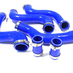 TDV8 Vogue Turbo Hose Kit-0