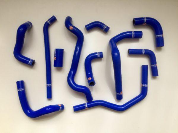 Impreza GDB New Age WRX&STI 2000-2007 Breather Hose Kit-0