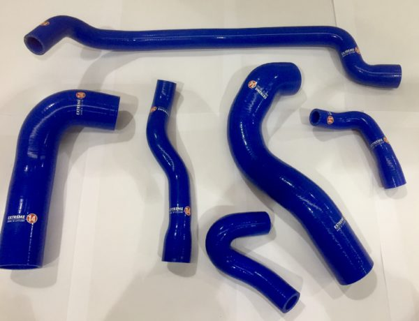 E36 320/323/325/328 Coolant Hose Kit-0