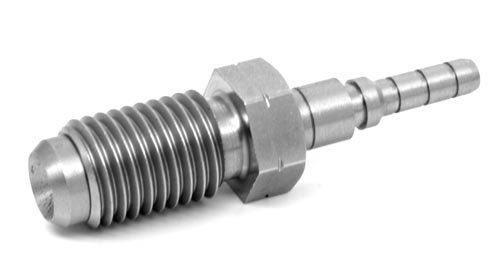 Swivel Male M10 x 1.25 Metric